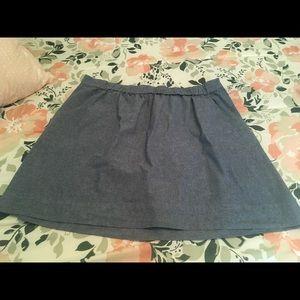 Summer Skirt!